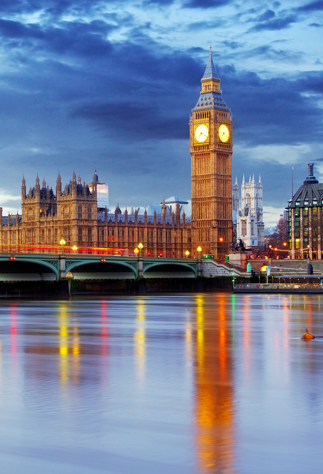 Windows 10 Wallpapers Girl Forest Big Ben London Wallpaper For Iphone X 8 7 6 Free