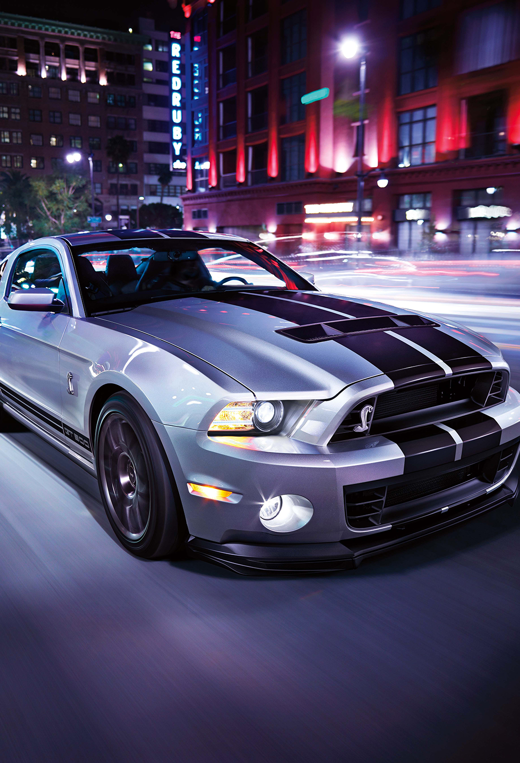 Muscle Car Iphone Wallpaper Ford Mustang Wallpaper For Iphone X 8 7 6 Free