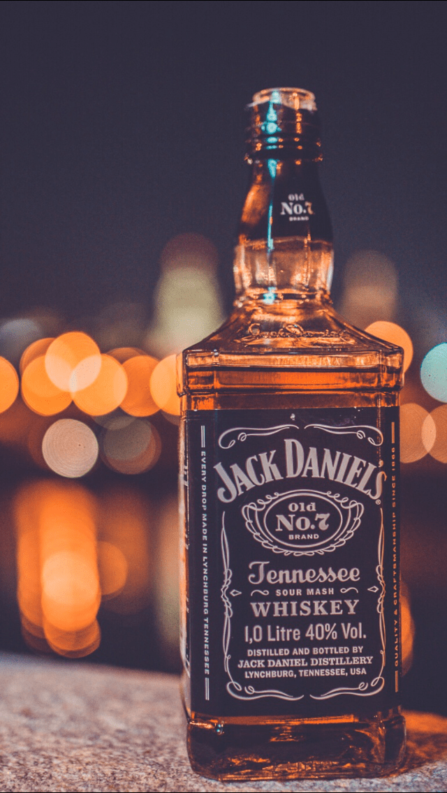 Moon Wallpaper Iphone 6 Jack Daniels Wallpaper For Iphone X 8 7 6 Free