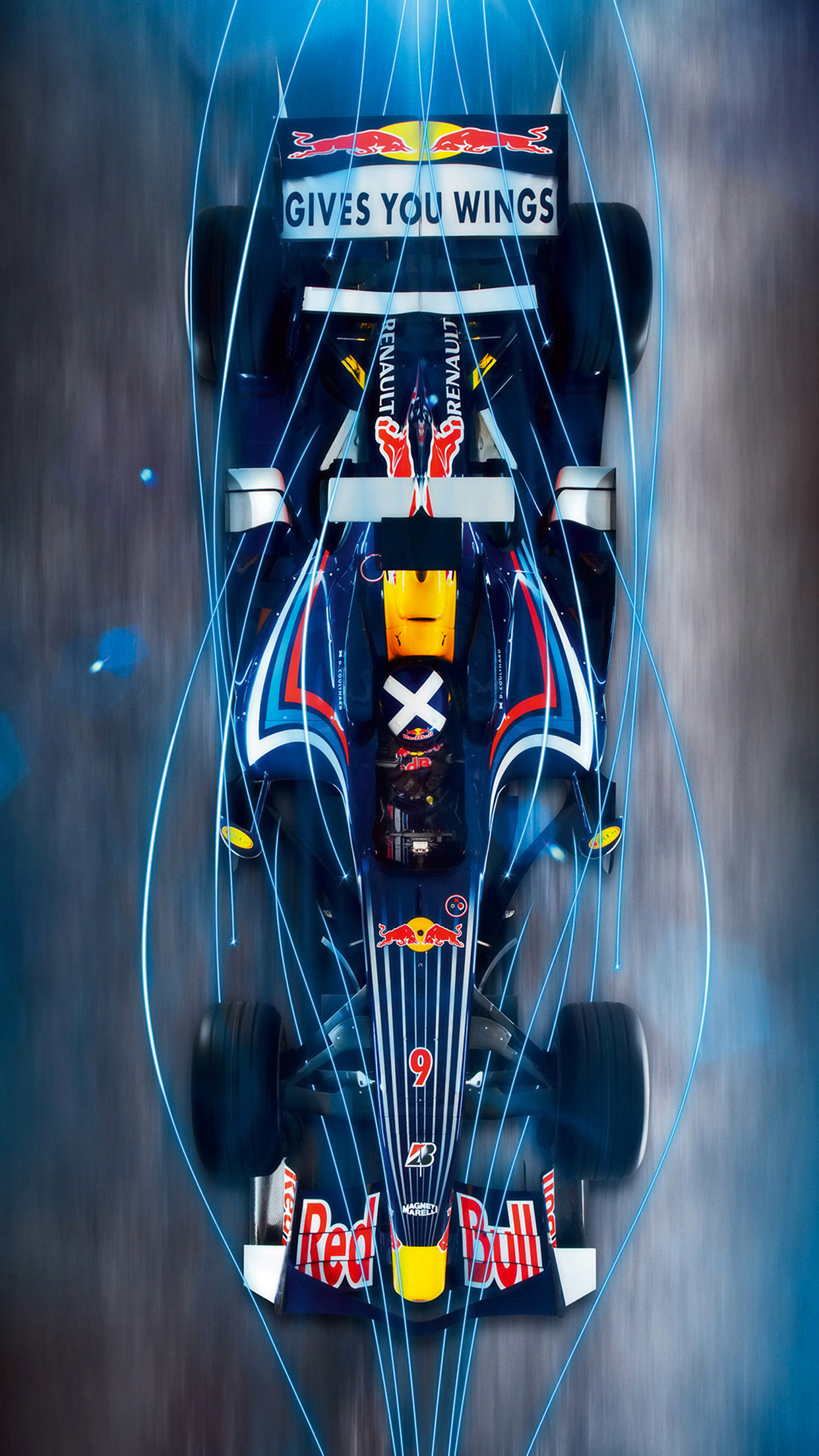 Moving Wallpapers For Iphone 6s Formula 1 Red Bull Wallpaper For Iphone X 8 7 6 Free