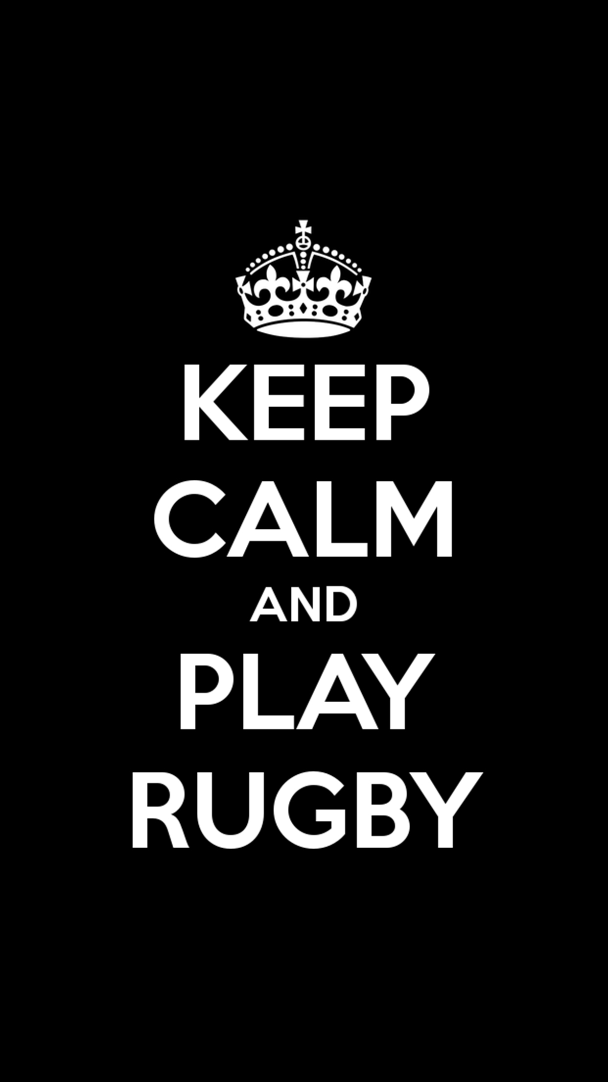 Black Ops Wallpaper Hd Rugby Keep Calm Wallpaper For Iphone X 8 7 6 Free