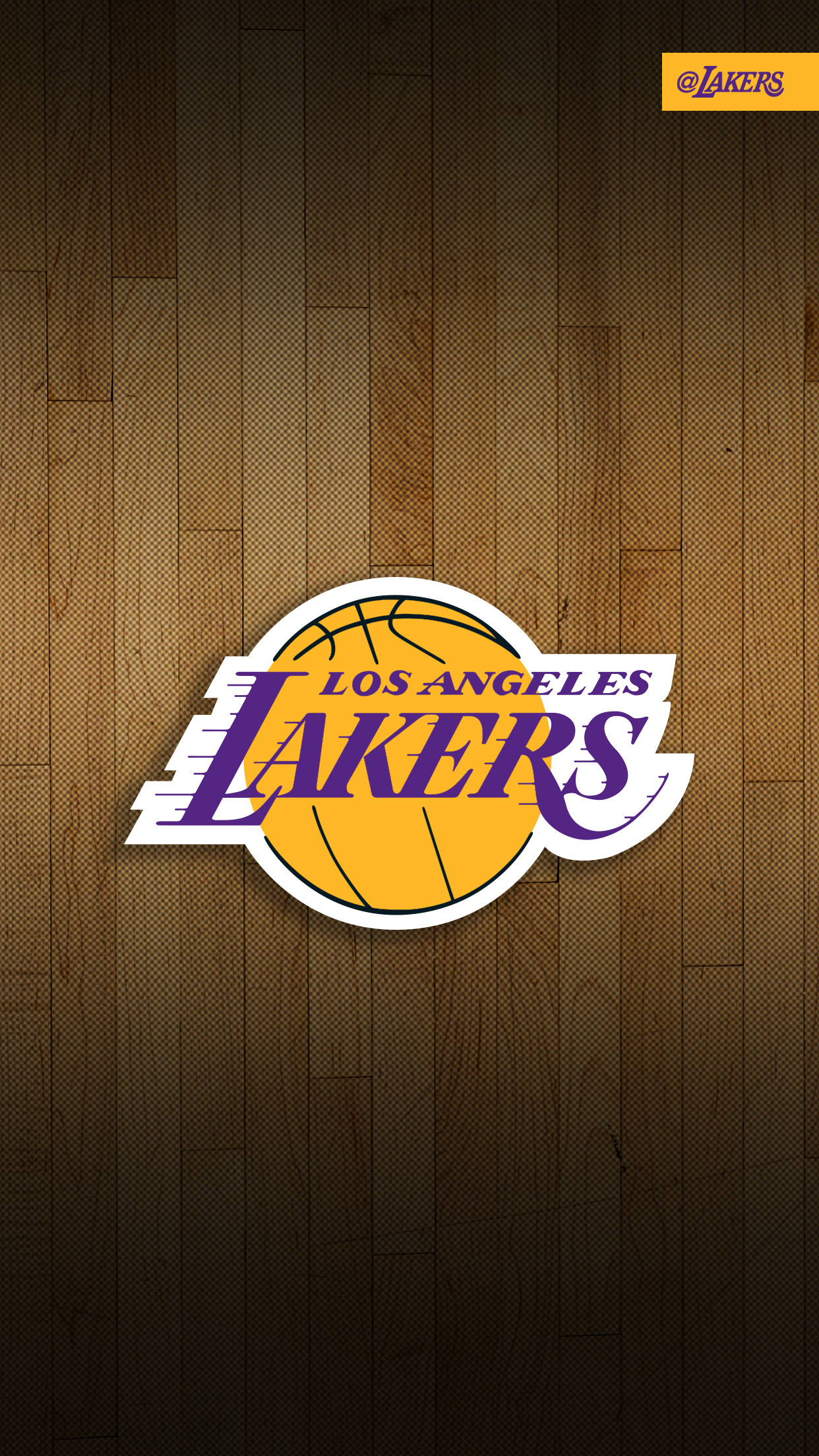 Los Angeles Wallpaper Iphone 6 Plus Basketball Lakers Wallpaper For Iphone X 8 7 6 Free