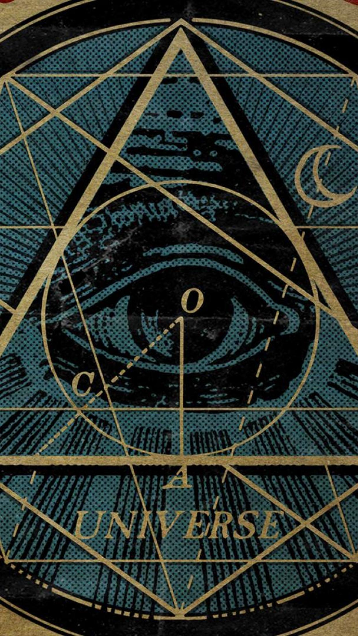 Gravity Falls Wallpaper Celular Hd Illuminati Control All Wallpaper For Iphone X 8 7 6