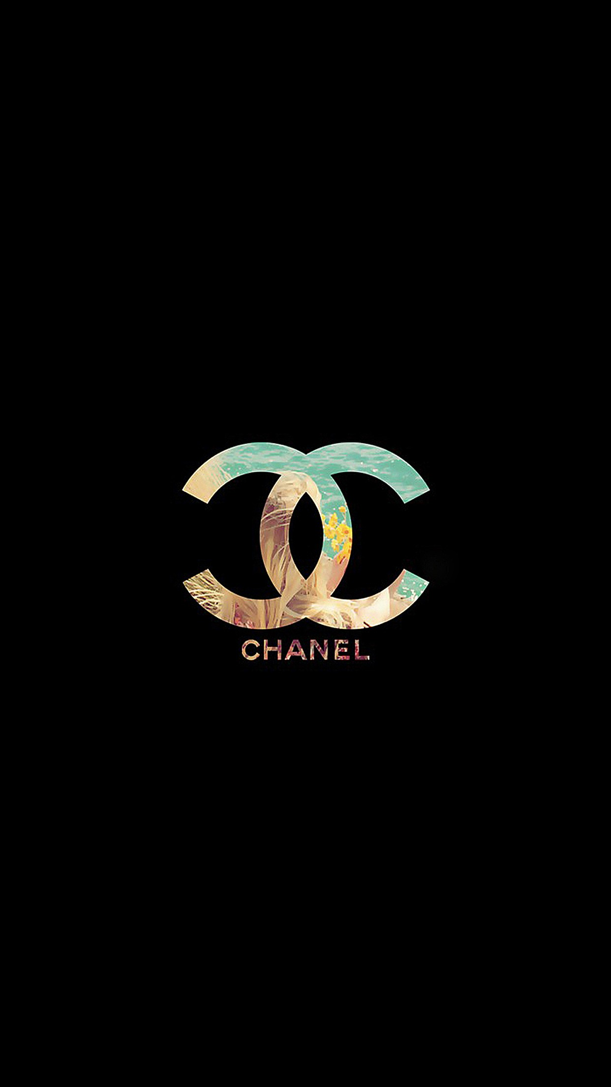 Cute Disney Ipad Wallpaper Luxury Chanel Wallpaper For Iphone X 8 7 6 Free