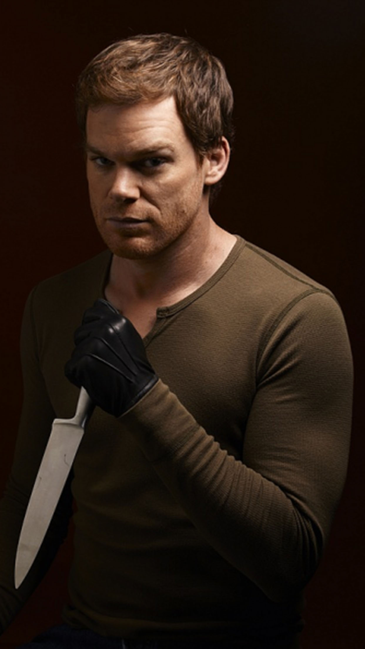 Iphone 4s Wallpapers Free Dexter Michael C Hall Wallpaper For Iphone X 8 7 6