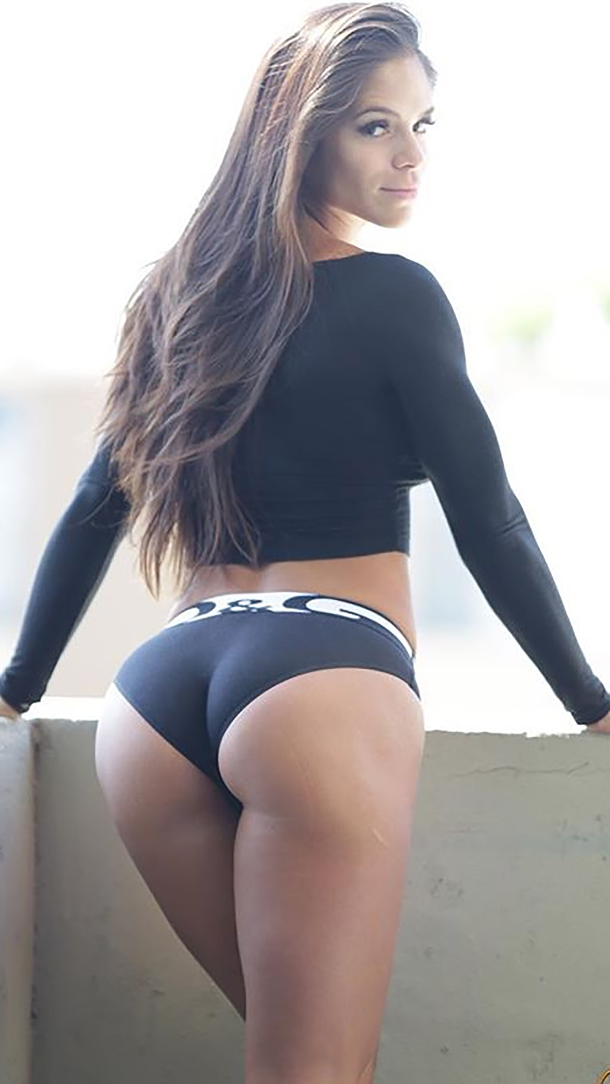 Cute Ipod Touch Wallpaper Michelle Lewin Ass Wallpaper For Iphone X 8 7 6