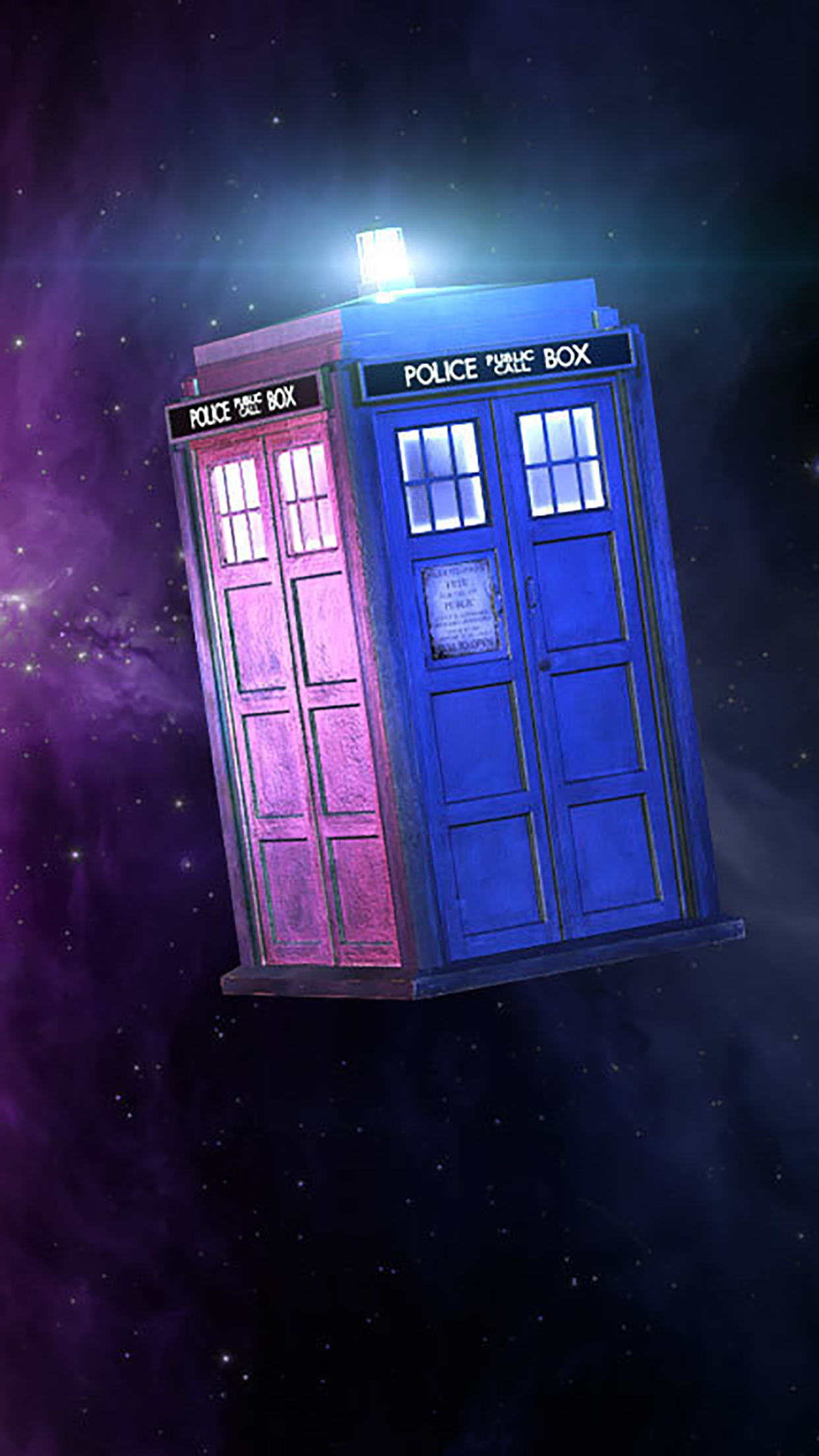 Doctor Iphone Wallpaper Doctor Who Public Call Box Wallpaper For Iphone X 8 7