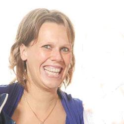 42. Brenda van Zanten