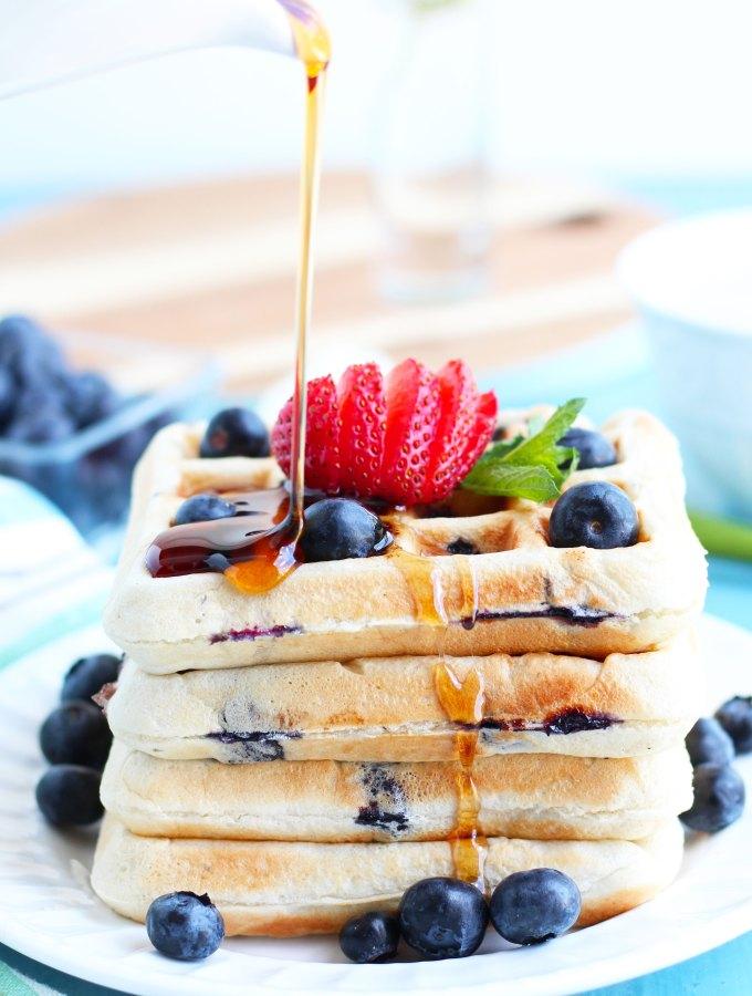 Buttermilk-Blueberry-Waffles3
