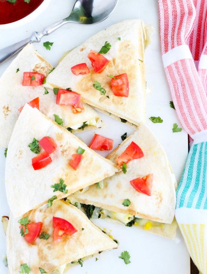 Vegetarian-Breakfast-Quesadillas