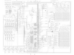 4004 microprocessor schematics