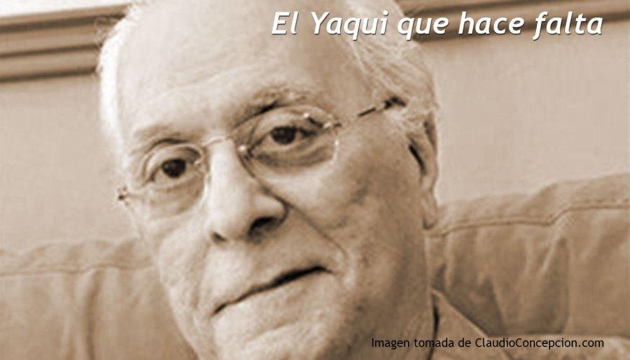 Yaqui Núñez Del Risco
