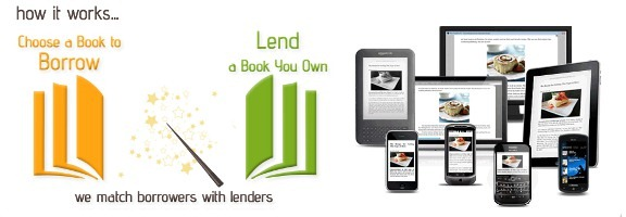 Kindle Lending Club banner
