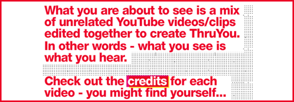 YouTube Remixed, Remastered, Re-channelled ThruYou | 40Tech