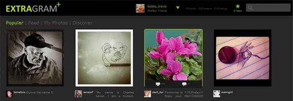 Want the Best Instagram Web App? Get Extragram!   40Tech