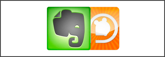 GTD with Producteev and Evernote