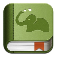 Ever Journal icon