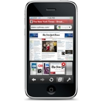 Opera Mini for iPhone | First Impressions | 40Tech