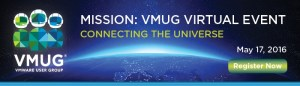 Making VMUG Great Again – Revisited