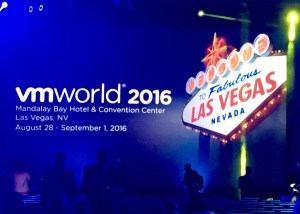 Preparing for VMWorld the second time around