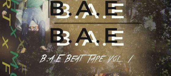 BAE Beat Tape Vol. 1