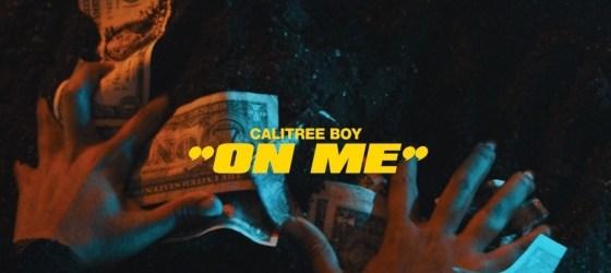 CTB - On Me