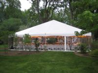 Party Tent Rentals, Wedding Tent Rentals, MD, VA, DC