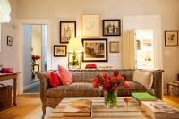 Sweet and Cozy Home Interior Design by Rita Konig