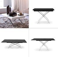 Convertible Tables: Smart and Modern Solutions for Small ...
