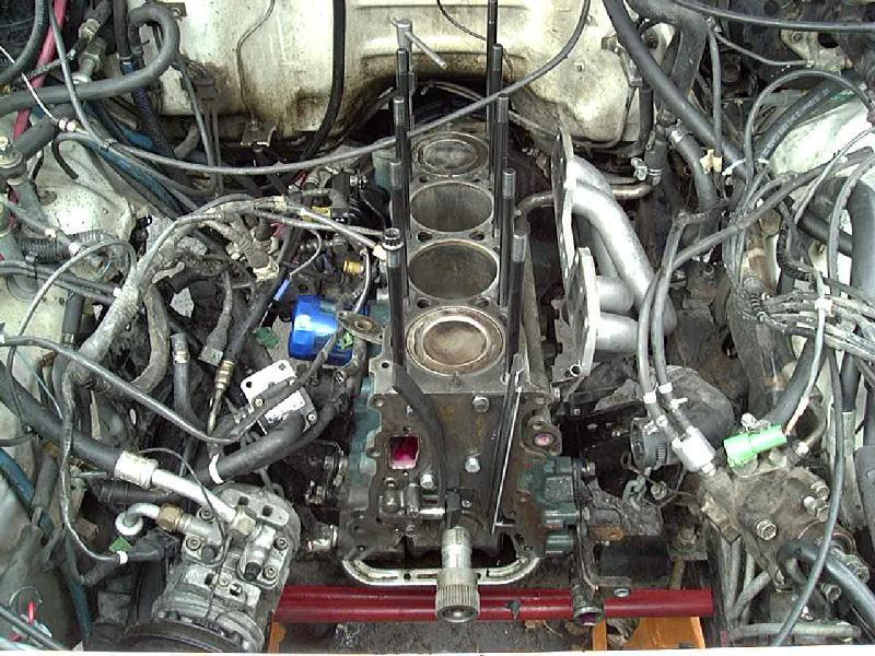 toyota hilux 22r engine diagram