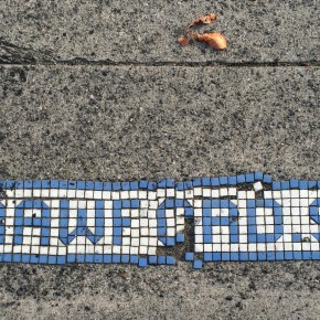 History at Our Feet: Preserving the Ballard Sidewalk Mosaics
