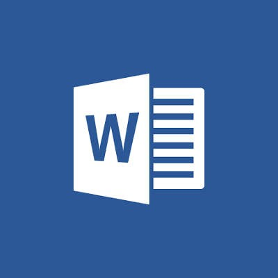 Tip of the Week Using Word to Create Company Letterhead - Data Net