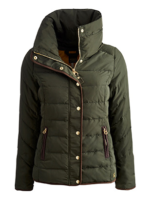 Joules Holthorpe Country Coat