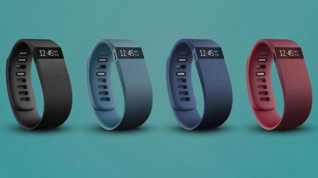 لأجهزة الذكية: راقب نشاط قلبك في كل الأوقات، باستخدام جهاز Fitbit Charge charge-1415100170-Sx