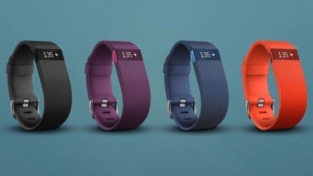 لأجهزة الذكية: راقب نشاط قلبك في كل الأوقات، باستخدام جهاز Fitbit Charge charge-hr-fitbit-141