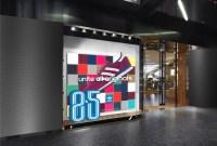 Retail Window Display Design | Visual Marketing for Brands ...