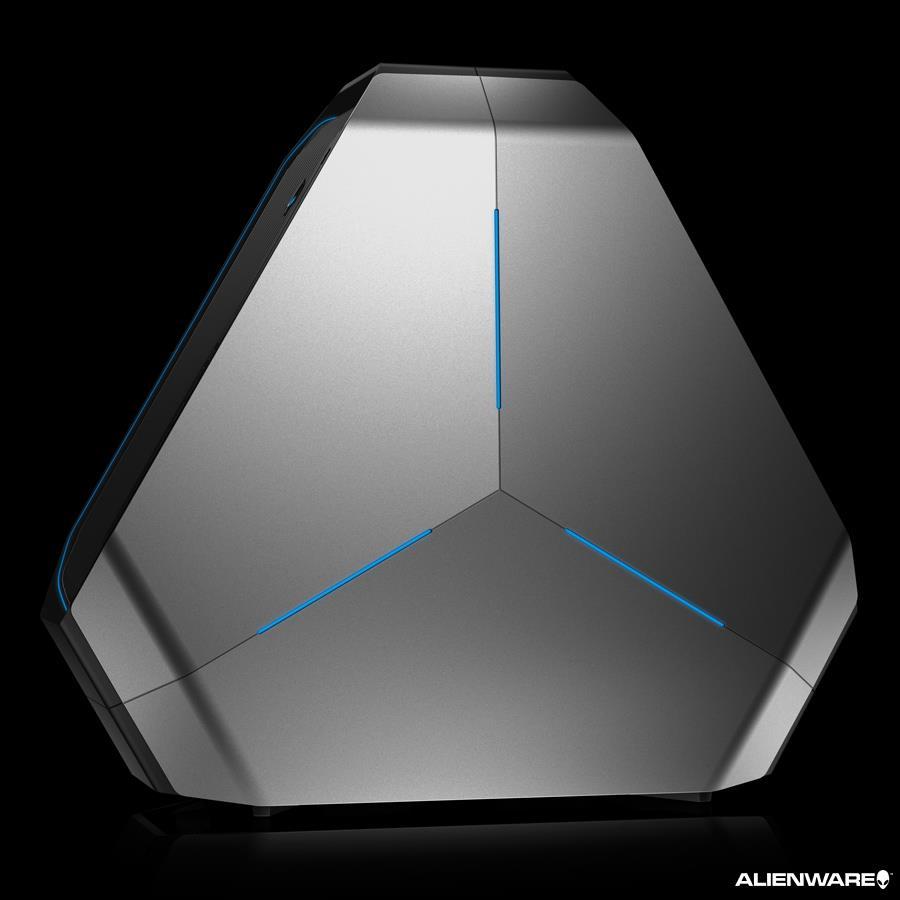 Alienware Iphone Wallpaper Alienwareのフラグシップゲームpc「area 51」が 巨大おにぎり型 筐体で復活 4gamer Net