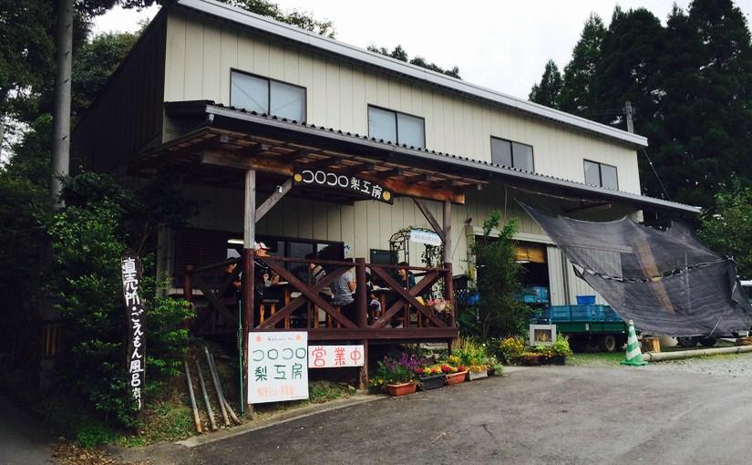 コロコロ梨工房| 福岡県朝倉市