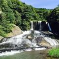 竜門の滝 | 九重町