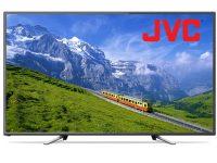 LED TVs & Displays : JVC 49 Inch Full LED HD TV (LT-49N530A)