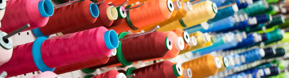 Ink Works Screen Printing and Embroidery PMS Color Thread Chart