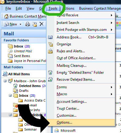 How To Add A Signature In Microsoft Outlook
