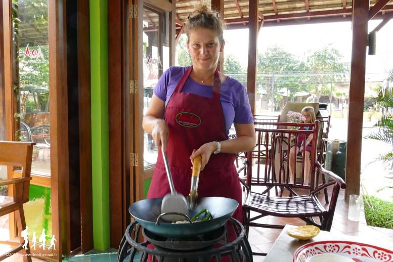 Chiang mai, cuisine