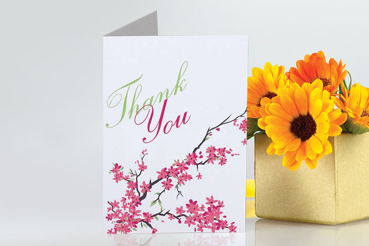 Custom Greeting Cards Personalized Greeting Cards 4OVER4COM