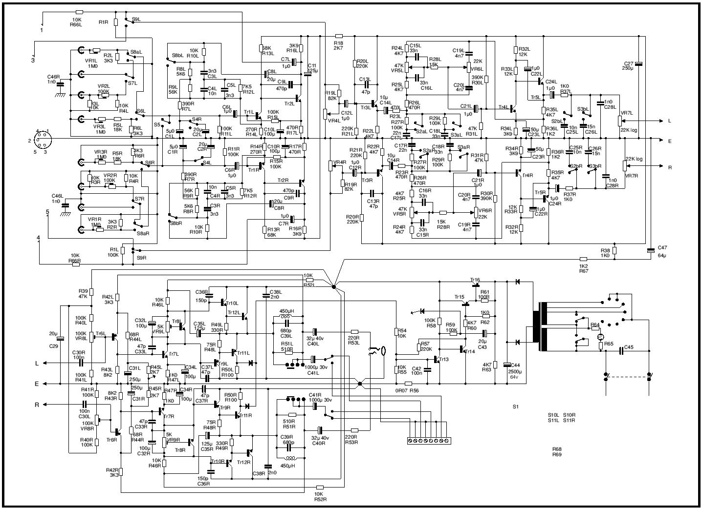 re help sa project about circuit