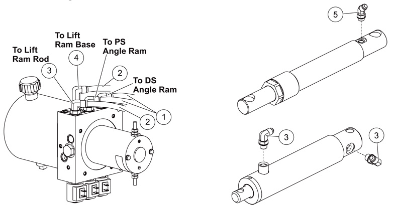 01 f250 boss plow wiring diagram