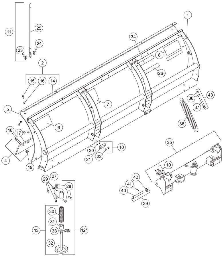 western mvp wiring diagram pdf