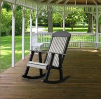 Rocking Chair On Porch | www.pixshark.com - Images ...