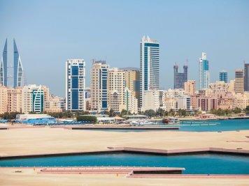 15. Manama, Bahrain: $720