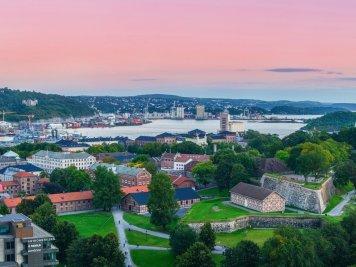 5. Oslo, Norway: $980